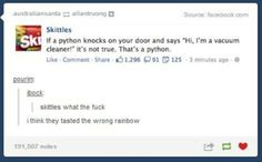 30 of funniest things ever shared on Tumblr photo