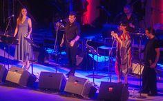 """Εξαιρετικό μουσικό """"πάντρεμα"""" Σμύρνης - Κρήτης στην Βέροια (φωτογραφίες, βίντεο)"""