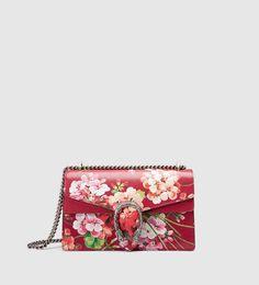 Dionysus Blooms Shoulder Bag