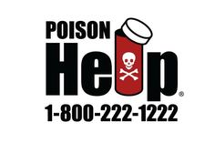 They include the Poison Help toll-free number to call in case of a poisoning emergency. (US) Poison Help [Magnet] Poison Help Stickers This sticker features the Poison Help logo and toll-free numb… Help Logo, Love Is Free, Injury Prevention, Safety Tips, Child Safety, Health And Safety, Priorities, Brand Names, Stickers