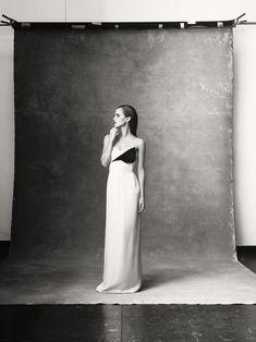 Emma Watson by Bjorn Iooss for Net-A-Porter's The Edit magazine September 19, 2013