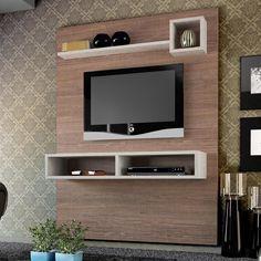 Gostou desta Painel TV Sonata 1377 Carvalho Evora/Santana - Knr Móveis, confira em: https://www.panoramamoveis.com.br/painel-tv-sonata-1377-carvalho-evora-santana-knr-moveis-9324.html