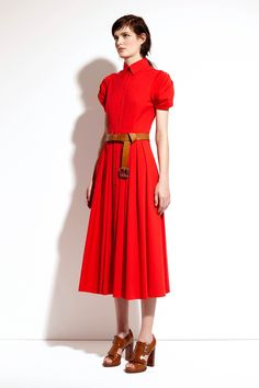 Michael Kors | Pre-Fall 2014 Collection | Style.com #MKTrans