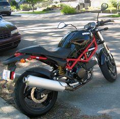 Ducati 695 Ducati 695, Ducati Monster 695, Cool Bikes, Wheels, Motorcycle, Vehicles, Motorcycles, Car, Motorbikes
