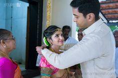 #StudioA #southindianwedding #southindianbride #southindiangroom #southindian…