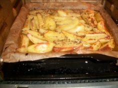 Patatas asadas al limón griegas Receta de penchi briones garcia - Cookpad