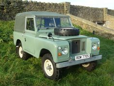 This Land Rover has been in the same family since it was 6 months old. Originally purchased by Mr Yates Senior on 10.10.1979 it passed to Mr Yates junior in 1994. That equates to one family ownership for 37 years ! In addition to great provenance, this Land Rover has also undergone a full rebuild …