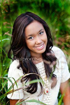 Stunning senior- Real Promises Photography
