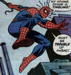 The Amazing Spider-Man #145 by Gerry Conway and Ross Andru