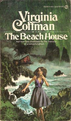 Virginia Coffman: The Beach House