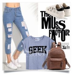 """""""SheIn"""" by amra-mak ❤ liked on Polyvore featuring Sheinside"""