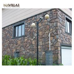 Navilla Stone----Manufactured Stone & Brick Veneer Supplier in China Manufactured Stone, Artificial Stone, Stone Veneer, Brick, Sweet Home, Decoration, Outdoor Decor, House, Ideas
