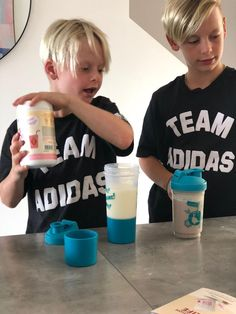 Kids Good Stuff is a great way to help your kids get all the nutrients they need to keep them happy and healthy from the inside out.