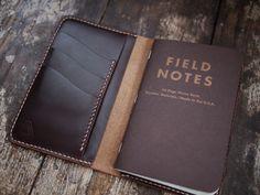 Field Wallet | Nicholas Hollows | Flickr