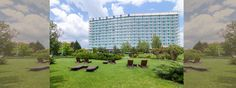 Ana Hotels EuropaEforie Nord | Hotel Eforie Nord