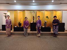 Image result for ikebana ikenobo indonesia