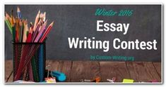 college prowler essay competition Essay writing contests for kids