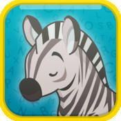Wiggle and Stomp activity app is by the Smithsonian Institution. Free from iTunes or Google Play. It teaches some vocabulary, focusing mostly on animals and verbs. Children get to follow the zoo keeper around the zoo and take pictures of animals doing various actions. They can then go back and look at the pictures any time as well as print out coloring sheets of those animals. This app is perfect for verb recognition and some quick animal facts! 7/11/15