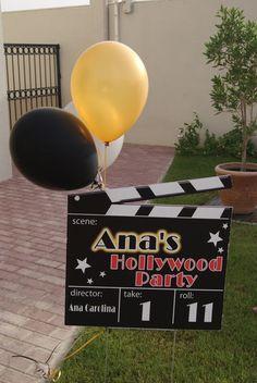 Hollywood birthday