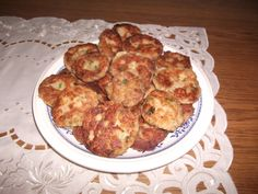 I used to love pulpetti when I was a little girl and watching my mum make them and eating them as she fried them in batches. She used to make tuna,salmon and corned beef patties.These can be served with a salad,roast vegetables,rice salad ,couscous or pasta . Ingredients:  2 large tins tuna in brine or oil drained 6 [...]