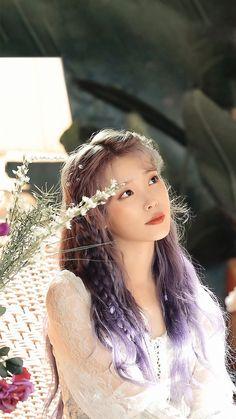 Korean Girl, Asian Girl, Pretty People, Beautiful People, Art Anime, Iu Fashion, Korean Artist, Korean Outfits, Korean Actresses