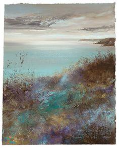 Oil painting - Amanda Hoskin