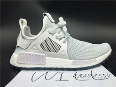1945e68b89a1a Titolo X Adidas Consortium NMD XR1 Trail PK Celestial White BY3055 Cheap To  Buy