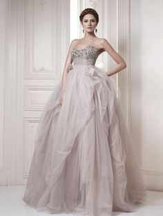Ersa Atelier's 2014 Wedding Collection http://www.ersaatelier.com/wedding-dresses-2014