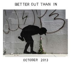 """Banksy – """"Better Out Than In"""" in New York City – Days 1-13 Recap (22 Pictures + 3 Clips)"""
