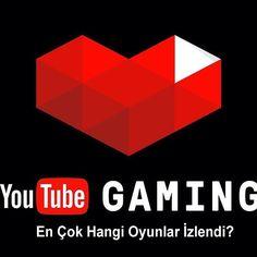 Mart Ayında YouTubeda En Çok Hangi Oyunlar İzlendi? http://ift.tt/1Ngjo25