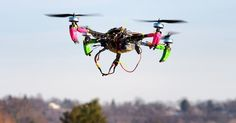 Tempe explores more drone restrictions near Sky Harbor International Airport