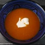 5-2  Diet Spicy Tomato and Lentil Soup