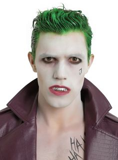 Rubies Official Dc Suicide Squad Adult Joker Teeth Grills