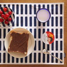 Artek / SIENA placemat Nihon, Siena, Placemat, Kitchenware, Fabrics, Textiles, Breakfast, Pattern, Food