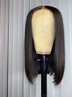 Flossy Bob   TressDeco Afro Girl, Hair Comb, Bob, Lace, Bob Cuts, Racing, Bob Sleigh, Bobs