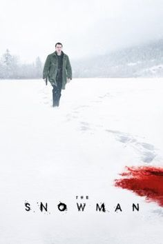 The Snowman (2017) Tried to watch.. very slow moving movie. Didn't finish.