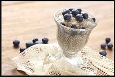 BE WELL KITCHEN: CHIA SEED PUDDING FOR BREAKFAST  Have you jumped on the chia seed bandwagon? I love chia seed pudding for breakfast in the spring and summer. It's super quick and easy to prepare, and the variations are endless. CHIA SEED PUDDING FOR BREAKFAST Chia seeds are a great superfood for a few reasons: A complete protein source, c...