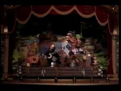 A Day at Disneyland Part 2-This Film Was Made In 1991 As a take home souvenir, allowing you to enjoy the park from your own living room. It differs from the magic kingdom video and replaces a touring family with disney characters riding with fellow park attendees.