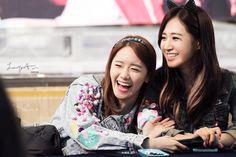 YoonYul Is The Best!