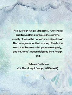 #Gosho 75: The Mongol Envoys, WND-1 628