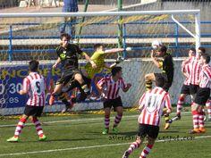 Asier y Pablo, mis equipos de futbol: 160924 BEZANA -N. MONTAÑA