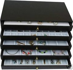 tackle box jewelry storage Works for Me Wednesday Tackle box
