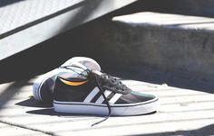 "adidas Skateboarding adi Ease ""Geometric Camo"""