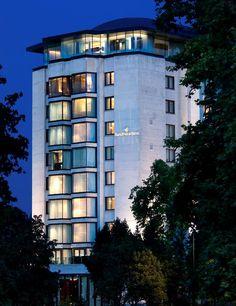 London   Four Seasons Park Lane