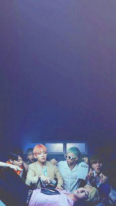 #BTS #fire