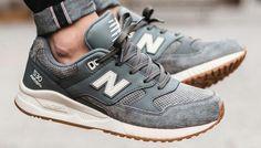 size 40 e6ba9 570a3 Grey Sneakers, Shoes Sneakers, Nike Internationalist, Grey New Balance, Gel  Lyte,