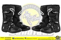 Motorcross Boots.... Preferred by Bike riders.... Leading brand... Reasonable cost... Available @bandidospitstop