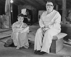 Laurel & Hardy in Sons of the Desert (1933)