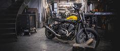 WK08: Yamaha XV950 Streettracker – Wrenchkings