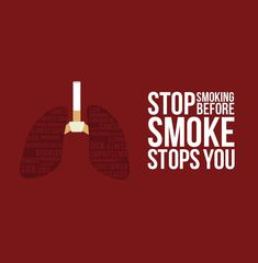 Quit Smoking Tips. Kick Your Smoking Habit With These Helpful Tips. There are a lot of positive things that come out of the decision to quit smoking. No Smoking Day, Help Quit Smoking, Smoking Kills, Giving Up Smoking, Anti Smoking Poster, Anti Tobacco, World No Tobacco Day, Smoking Addiction, Stop Cigarette